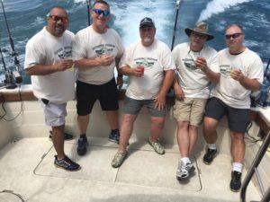 Veterans R&R   Programs   Outdoors Fishing & Hunting